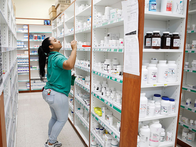 news-how-pharmacy-benefit-managers-dictate-care-column
